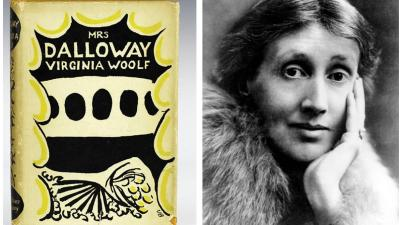 La signora Dalloway di Virginia Woolf