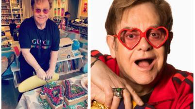 Elton John,