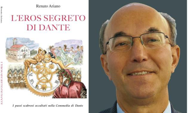L'eros segreto di Dante Alighieri, Renato Ariano