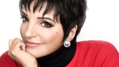 Liza Minnelli,