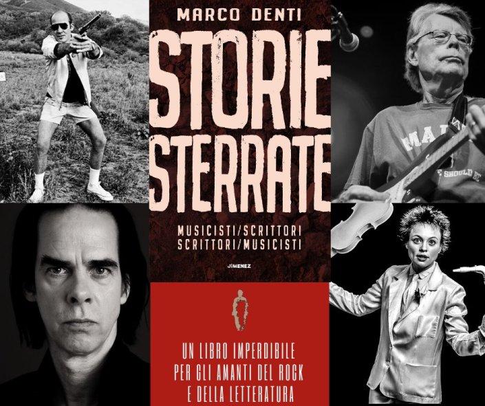 Marco Denti Storie Sterrate