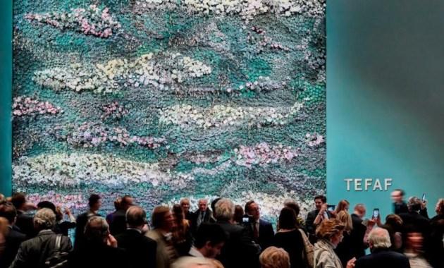 Tefaf 2021, la fierà ci sarà: la galleria Antonacci Lapiccirella conferma la sua partecipazione