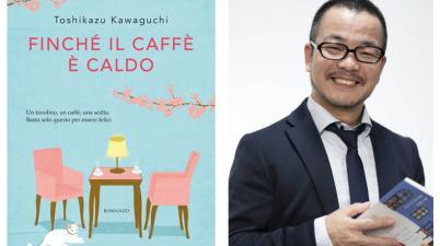 Finché il caffè è caldo: la recensione del libro di Toshikazu Kawaguchi