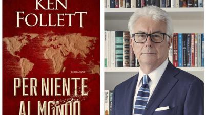 Ken Follett, Per niente al mondo,