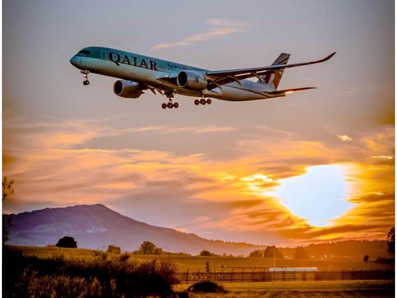 qatar, turismo, viaggi, aereo,
