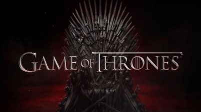 Game of Thrones, il trono di spade,