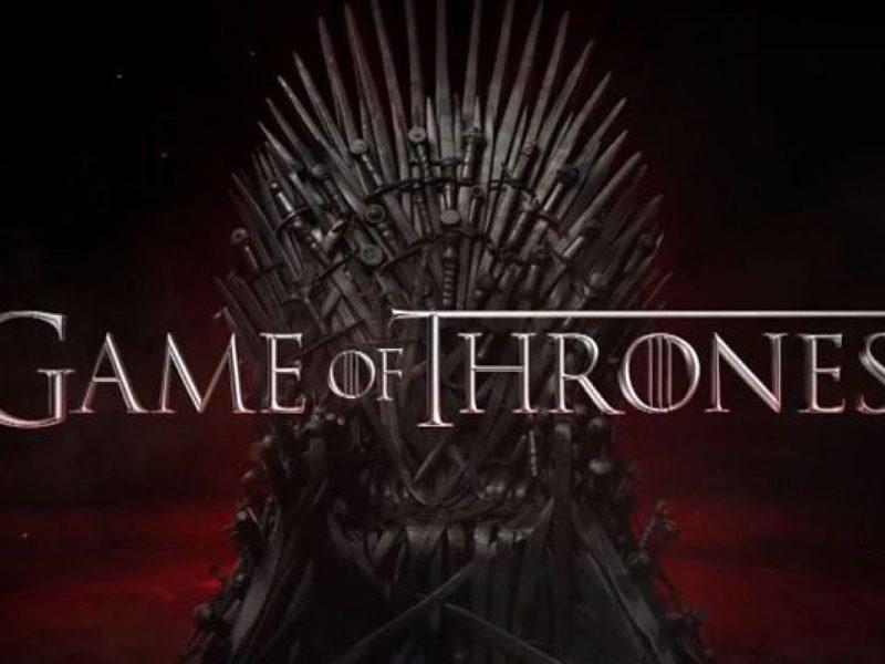 Game of Thrones, il trono di spade,