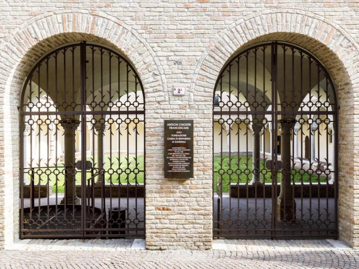 Museo Dante, Ravenna,