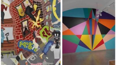 Galleria Mucciaccia e Mucciaccia Contemporary, Roma