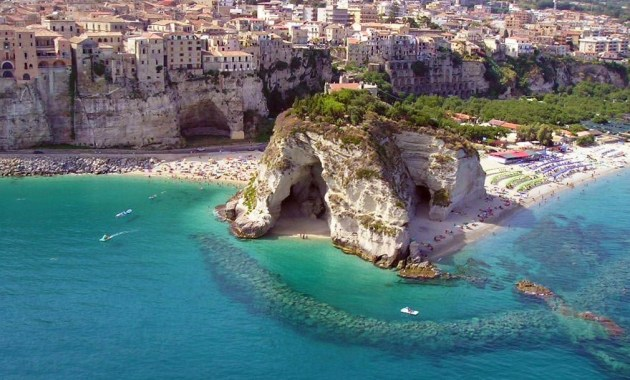 Vibo Valentia, Calabria,