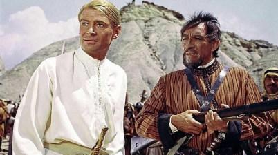 Il film del 1962 - Lawrence d'Arabia, curiosità sul colossal con Peter O'Toole e Anthony Quayle