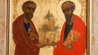San Pietro e Paolo: curiosità e leggende sulla festa dei patroni di Roma