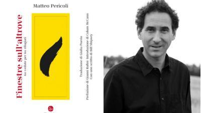 """""""Finestre sull'altrove"""", la recensione del nuovo libro di Matteo Pericoli"""