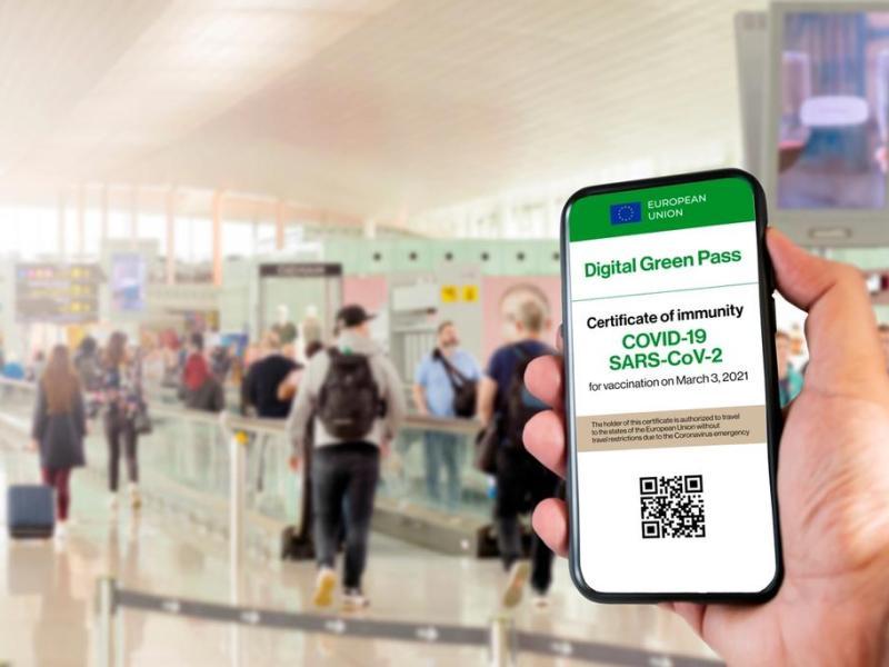 turismo, coronavirus, green pass, tamponi e quarantena