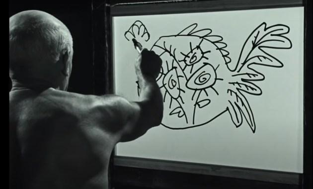 Pablo Picasso video