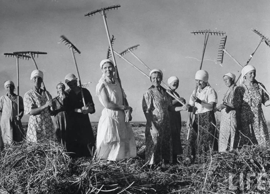 """""""Prima, donna"""": Margaret Bourke-White in mostra a Trastevere - Le cinque foto più iconiche"""