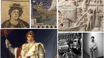 Domenica 5 settembre ingresso gratuito nei musei di Roma Capitale