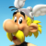 Free Download Asterix and Friends 2.0.8 Apk Mod Unlimited Money