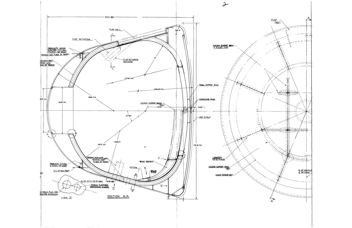 Electric Spacecraft Journal