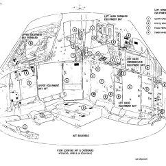 Apollo 11 Lunar Module Diagram 2008 F350 Trailer Wiring Command Blueprints (page 2) - Pics About Space