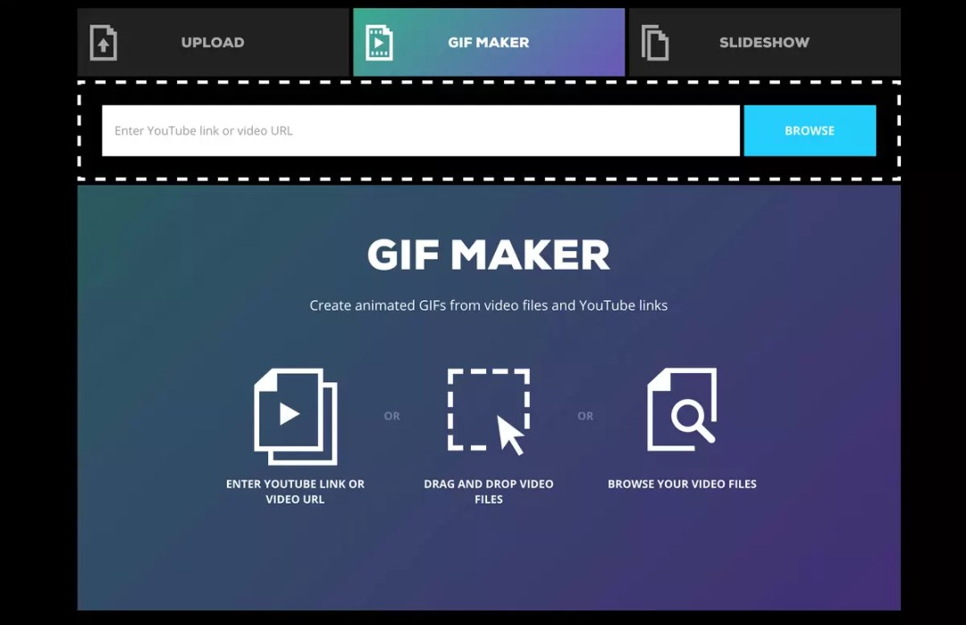 open source gif maker