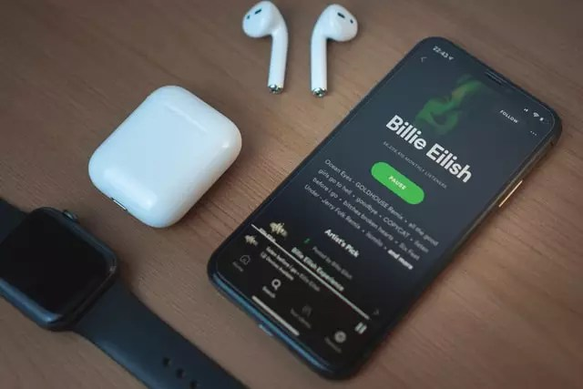How to clear the Spotify Queue on your Mobile