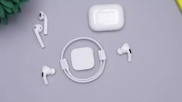 How to Update the Firmware on Your AirPods