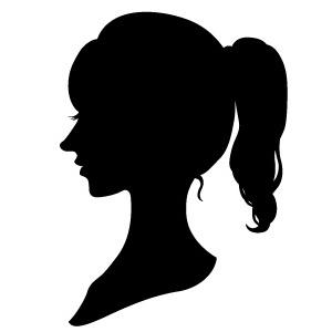 10代女性