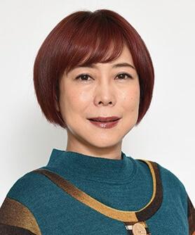 加賀 佳恵(47)