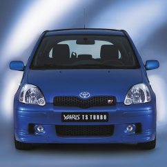 Toyota Yaris Trd Turbo Kit Harga All New Sportivo 2015 1 8 Ts