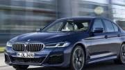 Notre avis sur la BMW 520d xDrive auto restylée