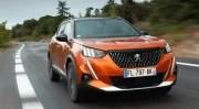 Notre avis et nos mesures du Peugeot 2008 PureTech 130 auto