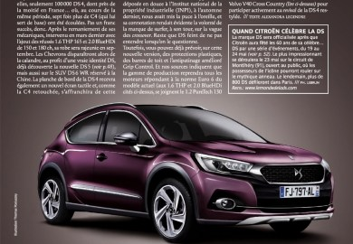 Ds Forum Topic Officiel Auto Titre
