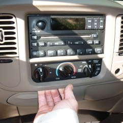 1997 Ford F150 Xl Radio Wiring Diagram 1999 Nissan Patrol Stereo Cadillac Fleetwood Brougham 1979 Page 4 Auto Titre