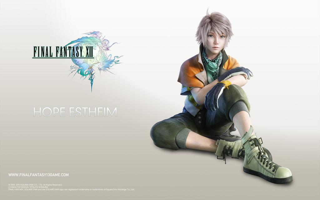 Final Fantasy Xiii Lightning Wallpaper Hd 英雄联盟伊泽瑞尔 高清图片 游戏 回车桌面
