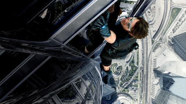 碟中諜4:幽靈協議(2011),劇照圖片,高清壁紙,歐美影視-回車桌面