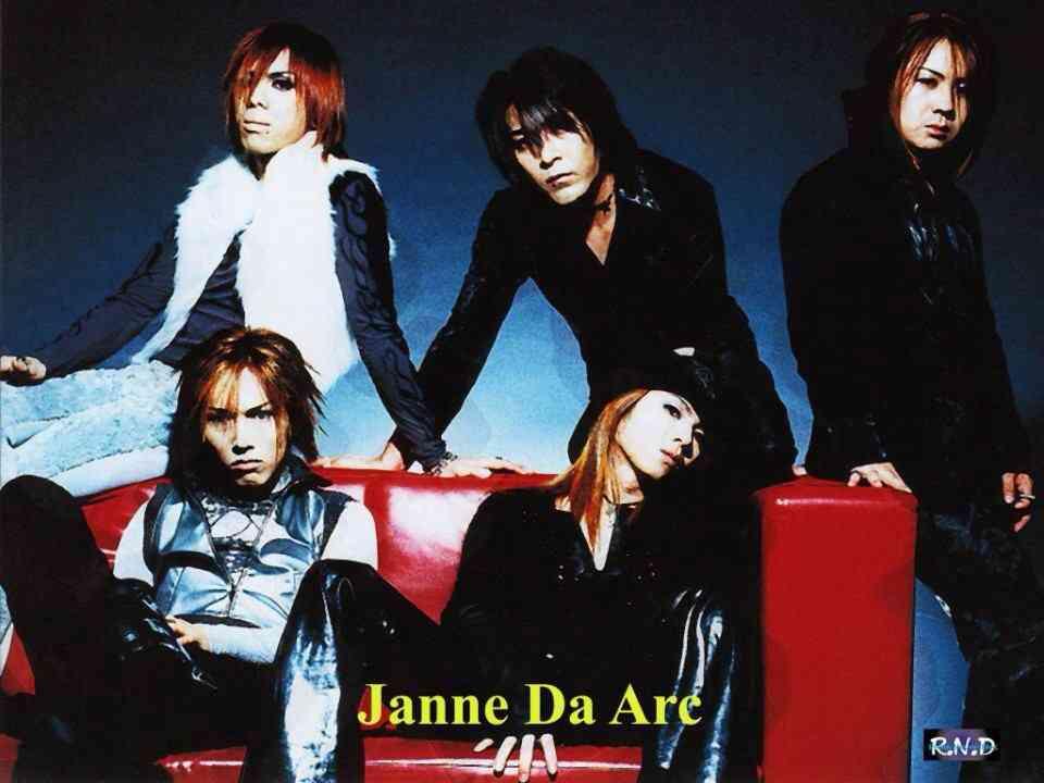 Janne Da Arc好きな人 | ガールズちゃんねる - Girls Channel
