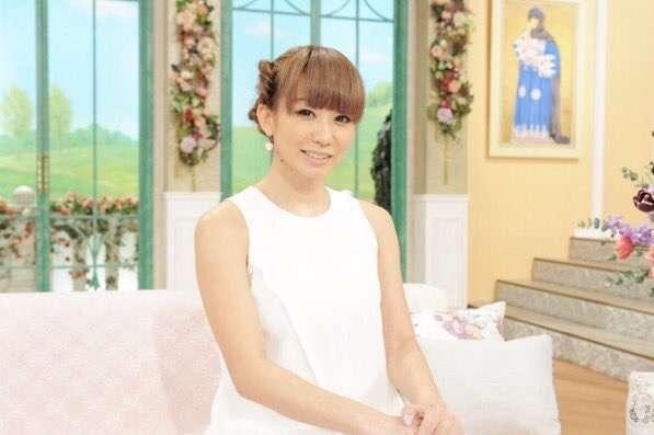 倖田來未,4歳の息子の子育てを語る 家族を歌うことに違和感も…。 | ガールズちゃんねる - Girls Channel