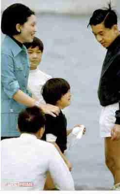 紀子さま父の交遊関係に宮内庁が懸念か、過去に問題起こした男性と深い関係
