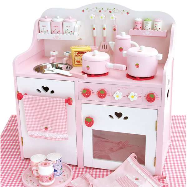 Best Toy Kitchen 4 Year Old