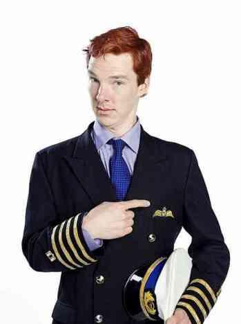 【画像】いろんな制服姿の男性有名人