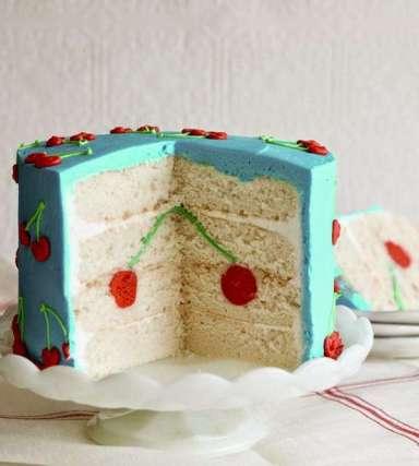 すごいケーキの画像