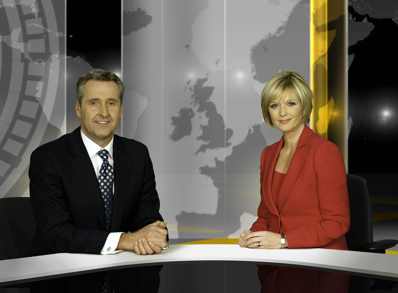 itv newsroom