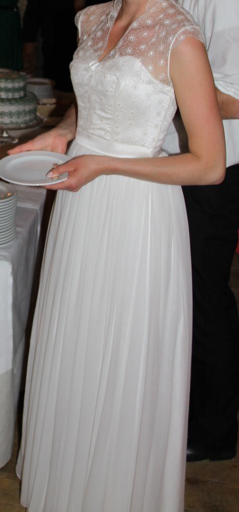 Hat Jemand Sein Brautkleid Schneidern Lassen Was Ist Zu Beachten??