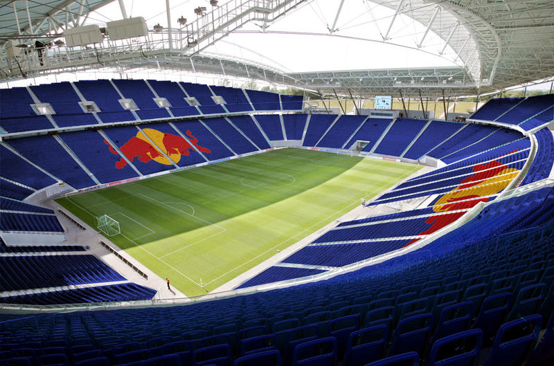 """New faces."""" with these words invites rb leipzig am 8. Leipzig Red Bull Arena 42 959 47 069 Uefa Euro 2024 Page 6 Skyscraper City Forum"""