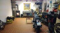 meine werkstatt garage > bills garage webshop 220 ber uns ...