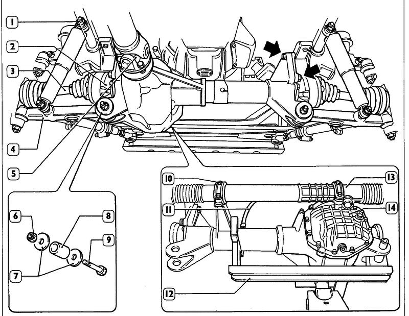 Wolfgang Wiring Diagram