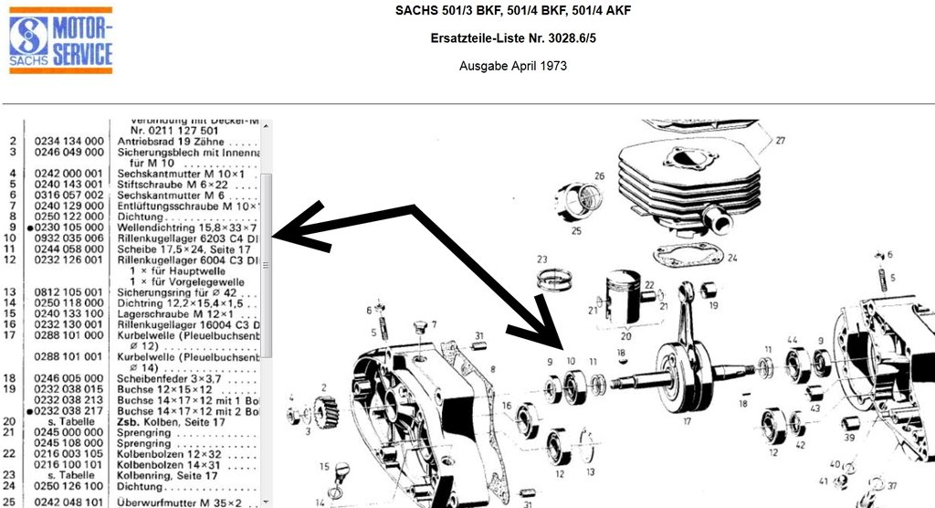 Sachs 50 Pdf Manual Portugal