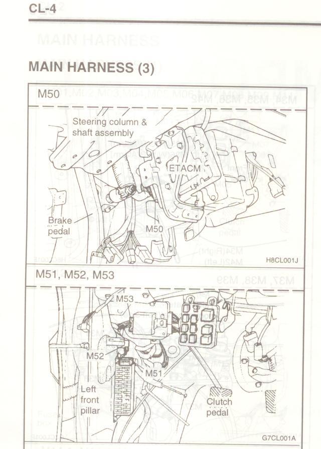 Schaltplan Hyundai H1