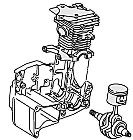 Stihl MS-270 überholen • Motorsägen-Portal